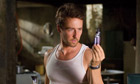 Edward Norton stars as Bruce Banner in The Incredible Hulk