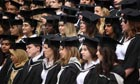 Vince Cable wants to get more students from poorer backgrounds into UK's top universities