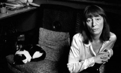 Harriet Said.... Beryl Bainbridge