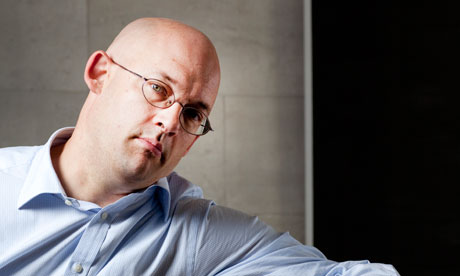 Clay Shirky.