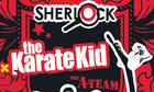 Karate Kid illustration