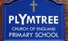 Plymtree church of England school