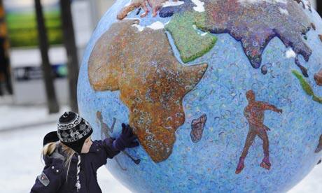 Copenhagen climate change conference
