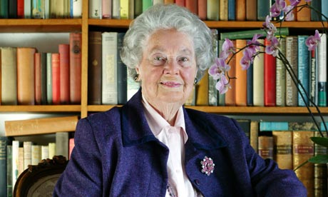 Edna Healey