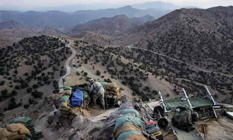 Taliban Pakistan Guns Taliban Bears Pakistan's
