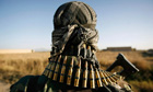 Afghan national army soldiers have launched direct attacks on border guards and police