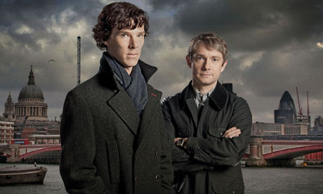 Sherlock - Must-see TV