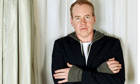 Bret Easton Ellis.