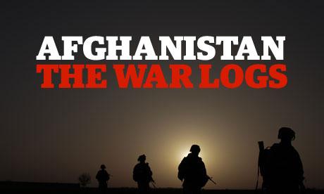 afghanistan warlogs1