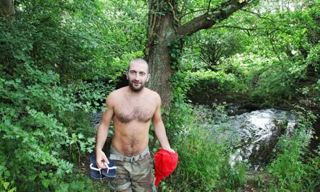 moneyless man - Mark Boyle writes about fun for free