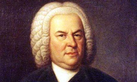 JS Bach
