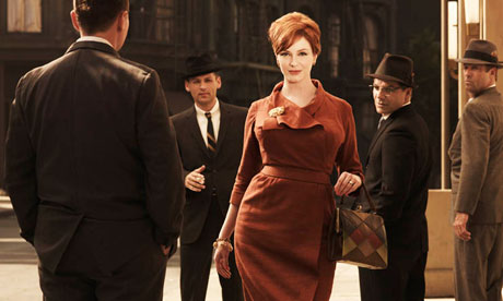 Mad Men Womens Handbag Fashions.
