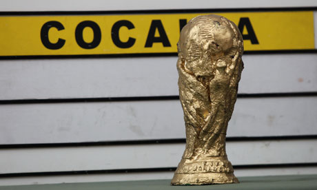 cocaine world cup