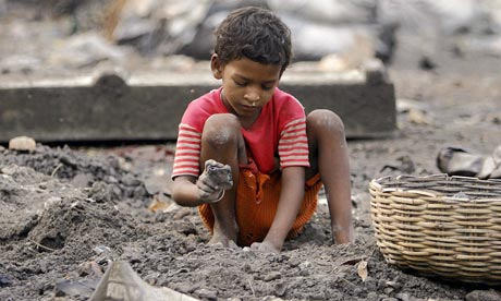 an essay on child labour in india