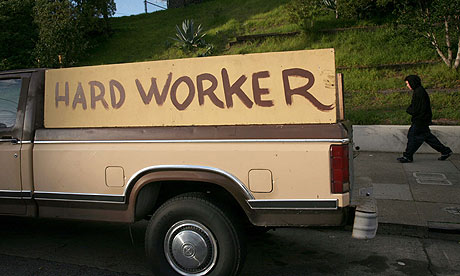 Unemployment US