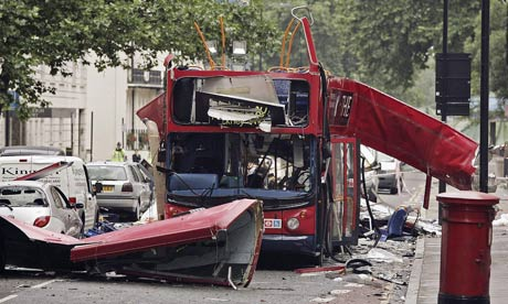 Ten years on from 7/7: Don't let the terrorists win