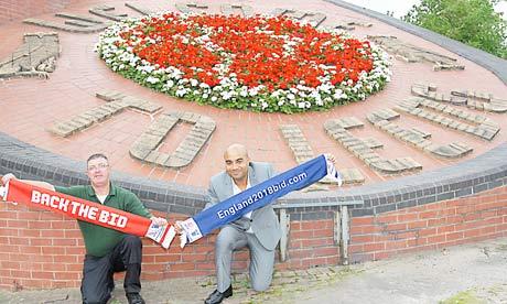Leeds back the bid