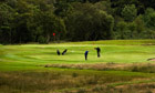 Stornoway Golf Course