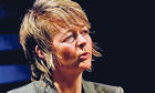 Sarah Waters at the Guardian book club