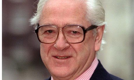 Sir John Gorst obituary | Politics | The Guardian