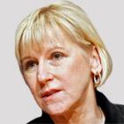 Picture of Margot Wallström