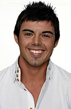 Anthony from Big Brother series six