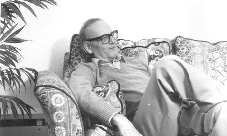 Frank Kermode