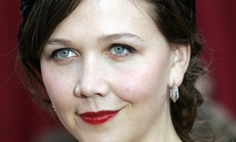 Maggie Gyllenhaal is to star in Victorian-era romcom Hysteria.