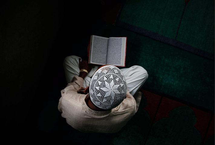 ramadan update: Muslims celebrate Ramadan in Nepal