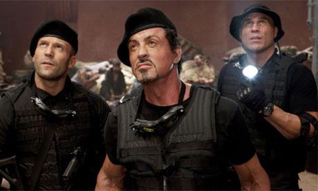 The Expendables 2010 004 Etkili Film Replikleri Yeni 2012 Dizi Sözleri