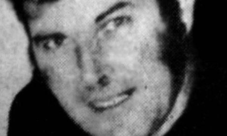 1972 bombing of Claudy