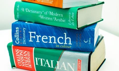 GCSE languages aida edamariam