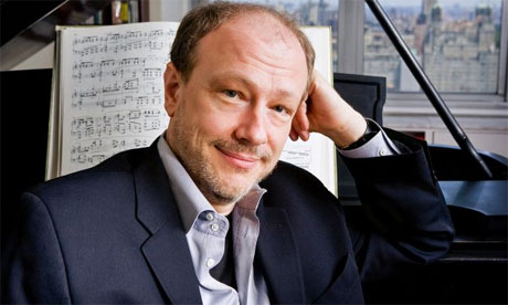 Pianist and composer Marc-Andre Hamelin