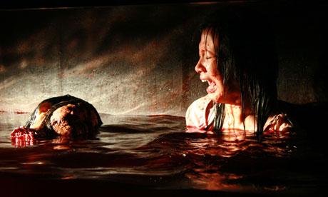 [Kinh dị] Meat Grinder - Xay thịt người (2009) [DVDRip - Vietsub] - www.TAICHINH2A.COM