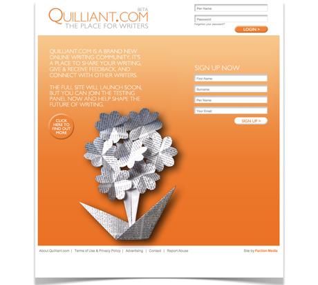 Quilliant.com