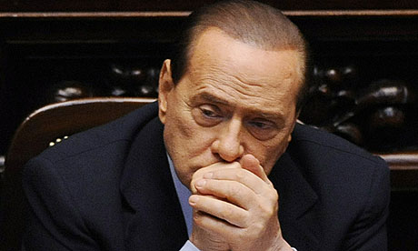 silvio berlusconi women pictures. Silvio Berlusconi in