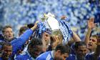Chelsea v Wigan Athletic, Premier League