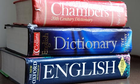 The Longman English Dictionary Online is good for definitions and ...