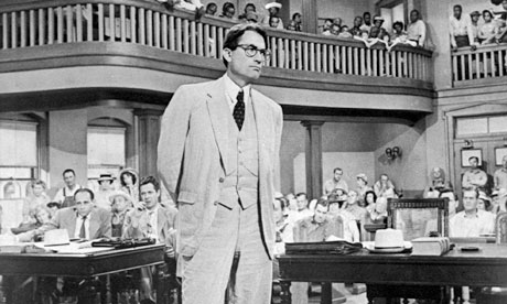 atticus finch a hero essay
