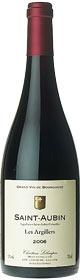 Wine: Saint Aubin