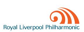 Extra Liverpool Philharmonic Logo
