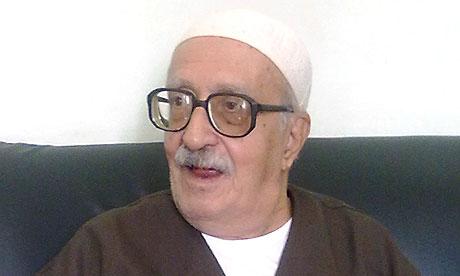 Tariq Aziz in prison