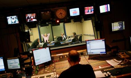 Radio 4 Today programme