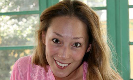 Karen Woo, the British doctor believed to have been killed in Afghanistan