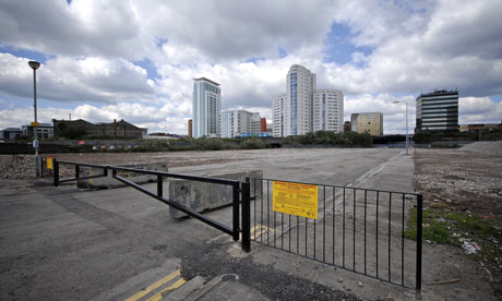 Cardiff planning Cardiff past, present and future by Stu Herbert Photograph:
