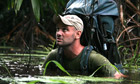 Ed Stafford Amazon Trek