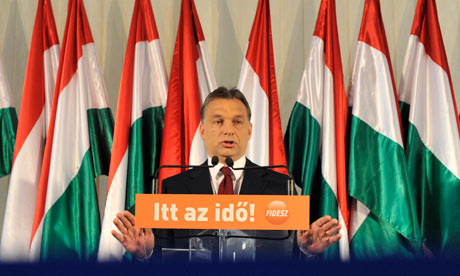 La politique de reconquête de souveraineté  de Victor Orbán en Hongrie