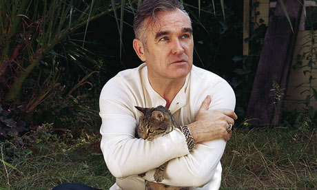 morrissey smiths. Morrissey says the Smiths are