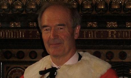 Nicholas Lyell