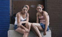 EMBARGOED TIL 16/09/10 Jeffrey Stockbridge photograph for the Taylor Wessing photographic prize